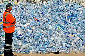 Bottled Water Enviromental Impacts